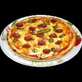 Pizza Feuerteufel