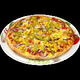 Pizza Landhaus