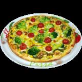 Pizza Wiesenfrisch
