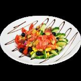 Salate nach Wahl
