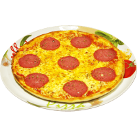 "Pizza ""Domizil"" (Jumbo)"