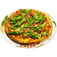Pizza Grüner Garten (Classic)