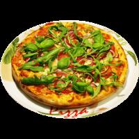Pizza Grüner Garten (Jumbo)