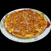 Spaghetti Pizza (Classic)