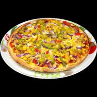 Pizza Landhaus (Jumbo)