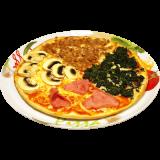"Pizza ""Altenburg"" (Jumbo)"