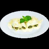 Cannelloni Spinachi & Ricotta