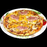 Pizza Cowboy (Jumbo)