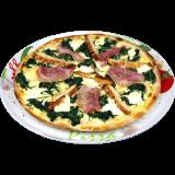 Pizza Dutchman (Jumbo)