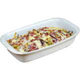 Kartoffelgratin Rustikal