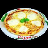Pizza Margherita (Classic)