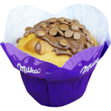 Milka Schoko-Muffin