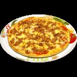"Pizza ""Baderei"" (Classic)"