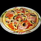 Pizza Mista