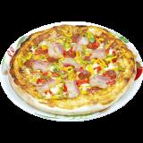 Pizza Texas Supreme