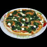 Pizza Veggetaria (Classic)