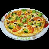 Pizza Verdura (Classic)