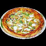 """Pizza """"Chicken Supreme"""""""