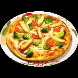 """Pizza """"Euroland"""" (Jumbo)"""