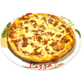 "Pizza ""Land"" (Classic)"