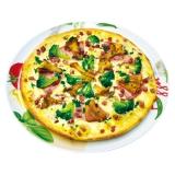 """Pizza """"Pfiffikus"""""""