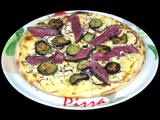 """Pizza """"Beefmaster"""""""