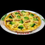 "Pizza ""Bombay"""