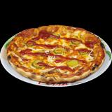 """Pizza """"Chicago Supreme"""""""